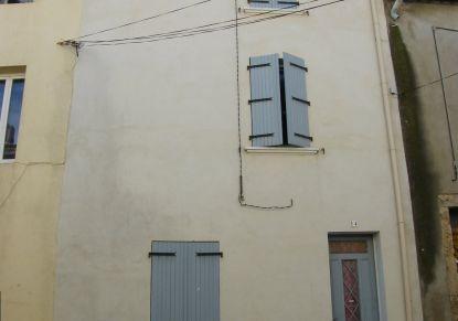 A vendre Maison de ville Lezignan Corbieres | Réf 110191277 - Lezimmo