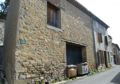 A vendre Maison � r�nover Montlaur | R�f 110191311 - Lezimmo