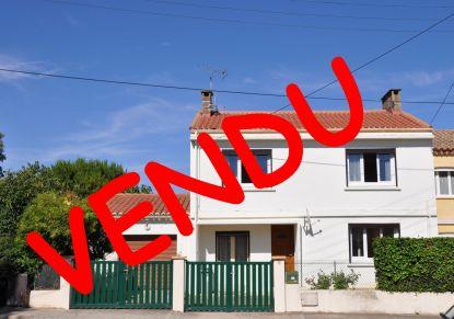 A vendre Pavillon Lezignan Corbieres | Réf 110191326 - Lezimmo