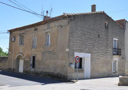 A vendre Maison Villedaigne | Réf 110191328 - Lezimmo