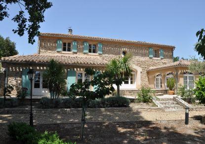A vendre Mas Castelnau D'aude | Réf 110191329 - Lezimmo