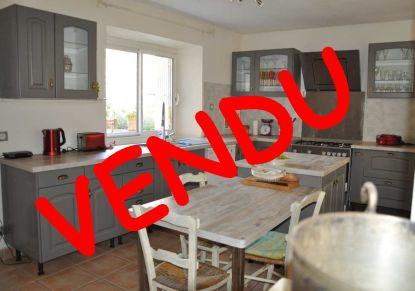 A vendre Maison de village Saint Couat D'aude | Réf 11019161 - Lezimmo