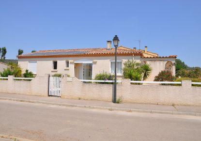 A vendre Villa Bizanet | Réf 1101917782 - Lezimmo