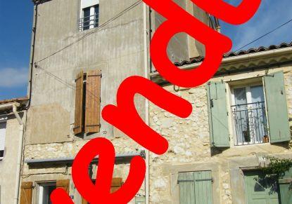A vendre Maison de village Cuxac D'aude | Réf 1101918836 - Lezimmo