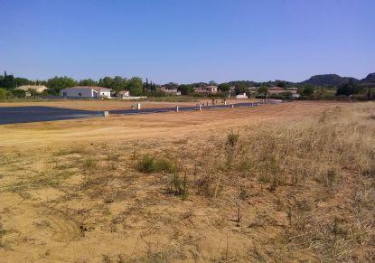 A vendre Terrain constructible Saint Andre De Roquelongue | Réf 1101919081 - Lezimmo