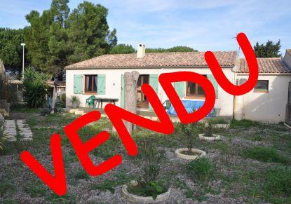 A vendre Villa Lezignan Corbieres | Réf 1101919092 - Lezimmo