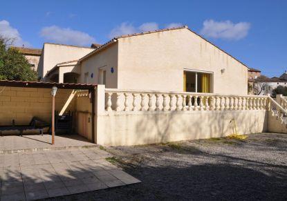 A vendre Castelnau D'aude 1101919287 Lezimmo