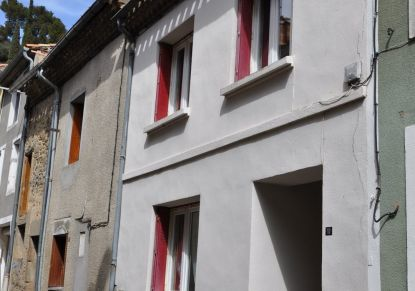 A vendre Maison de village Montlaur | Réf 1101919492 - Lezimmo