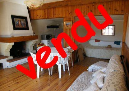 A vendre Maison de village Montlaur | Réf 1101919676 - Lezimmo