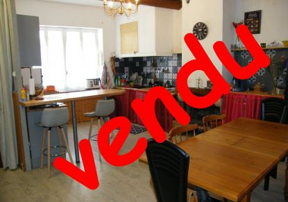 A vendre Maison de village Tournissan | Réf 1101919991 - Lezimmo