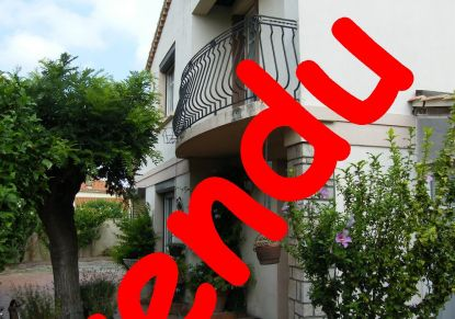 A vendre Pavillon Lezignan Corbieres   Réf 1101920061 - Lezimmo