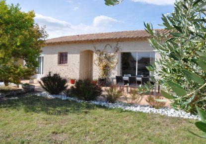 A vendre Lezignan Corbieres 1101920111 Lezimmo
