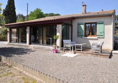 A vendre Villa Douzens | Réf 1101921821 - Lezimmo