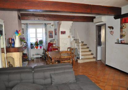 A vendre Maison de village Moux | Réf 1101921886 - Lezimmo