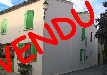 A vendre Fabrezan  11019218 Lezimmo