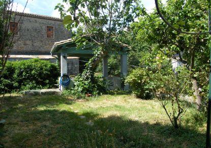 A vendre Maison de village Montlaur | Réf 1101922126 - Lezimmo