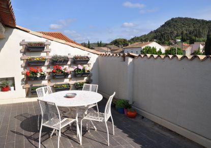 A vendre Maison de village Thezan Des Corbieres | R�f 1101922134 - Lezimmo