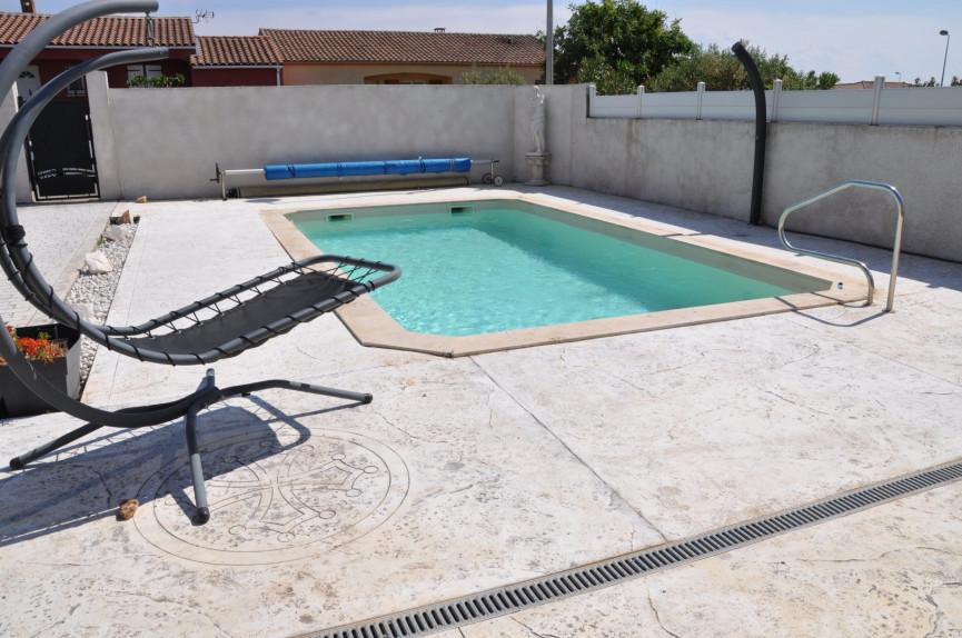 A vendre  Lezignan Corbieres | Réf 1101922135 - Lezimmo