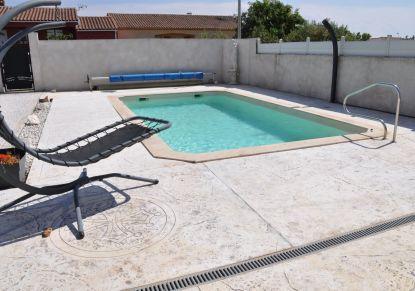 A vendre Villa Lezignan Corbieres | Réf 1101922135 - Lezimmo