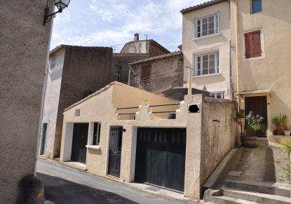 A vendre Maison de village Saint Couat D'aude | Réf 1101922733 - Lezimmo