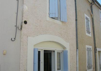 A vendre Maison de village Castelnau D'aude | R�f 1101922775 - Lezimmo