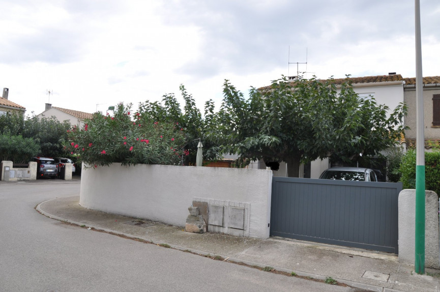 A vendre  Lezignan Corbieres   Réf 1101922898 - Lezimmo