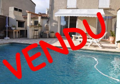 A vendre Ferrals Les Corbieres 11019398 Lezimmo