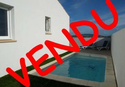 A vendre Azille 11019422 Lezimmo
