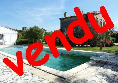 A vendre La Redorte 11019670 Lezimmo