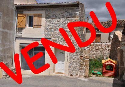 A vendre Moux 11019697 Lezimmo