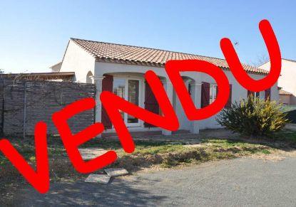 A vendre Ginestas 11019729 Lezimmo