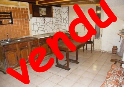 A vendre Saint Laurent De La Cabrerisse 11019806 Lezimmo