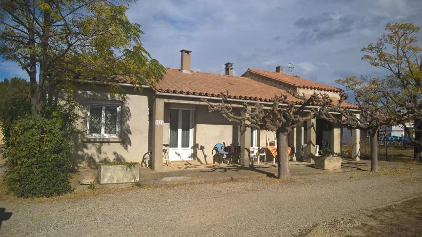 A vendre Luc Sur Orbieu 11019914 Lezimmo