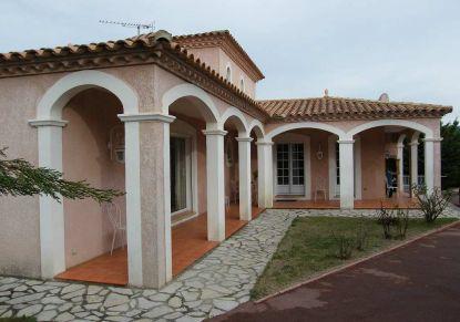 A vendre Saint Andre De Roquelongue 11019947 Lezimmo