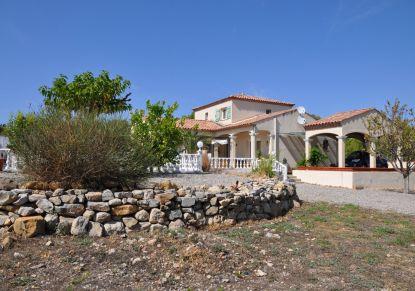 A vendre Saint Andre De Roquelongue 110199644 Lezimmo