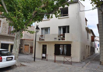 A vendre Maison de village Olonzac | Réf 110199686 - Lezimmo