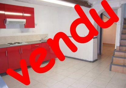 A vendre Moux 11019970 Lezimmo