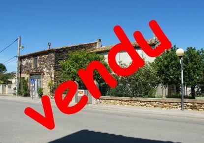 A vendre Saint Andre De Roquelongue 11019996 Lezimmo