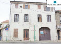 A vendre Maison de ville Lezignan Corbieres   R�f 110211313 - Caroline bleuze immobilier