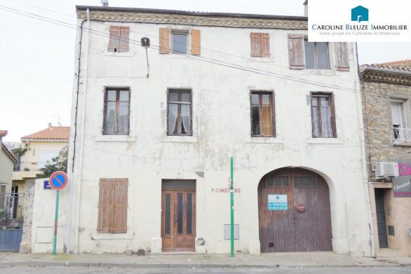A vendre  Lezignan Corbieres | Réf 110211313 - Caroline bleuze immobilier
