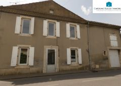 A vendre Ferrals Les Corbieres 110211376 Caroline bleuze immobilier