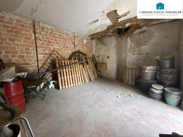 A vendre  Ferrals Les Corbieres | Réf 110211646 - Caroline bleuze immobilier