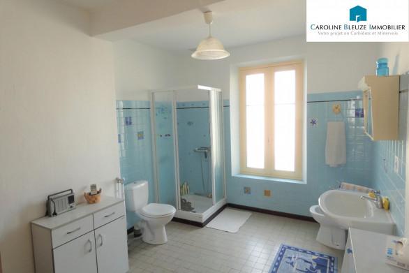 A vendre  Lezignan Corbieres   Réf 110211834 - Caroline bleuze immobilier