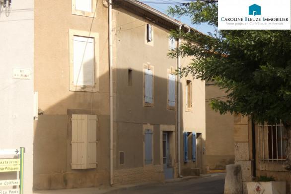 A vendre  Luc Sur Orbieu   Réf 110211838 - Caroline bleuze immobilier