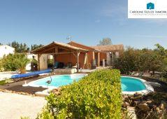 A vendre Boutenac 110211844 Caroline bleuze immobilier