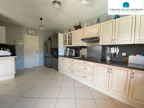 A vendre  Agel | Réf 110211911 - Caroline bleuze immobilier