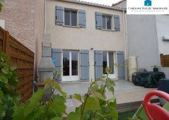 A vendre Lezignan Corbieres 110211950 Caroline bleuze immobilier