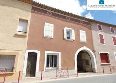 A vendre Maison Thezan Des Corbieres | R�f 110211966 - Caroline bleuze immobilier