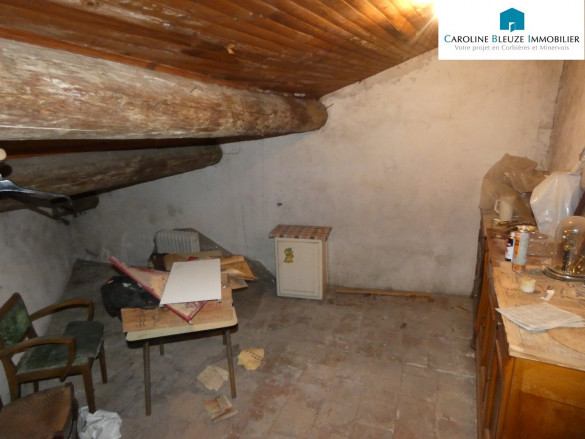 A vendre  Thezan Des Corbieres | Réf 110211966 - Caroline bleuze immobilier