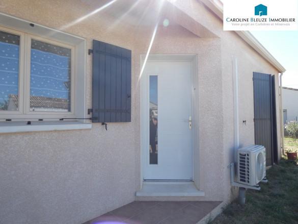A vendre  Fabrezan | Réf 110211992 - Caroline bleuze immobilier